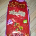sphaigne vendue en jardinerie et adaptée aux kokedama