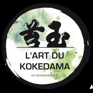 logo kokedama mousse fr